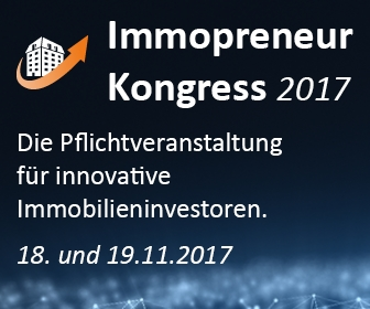 IMMOPRENEUR KONGRESS
