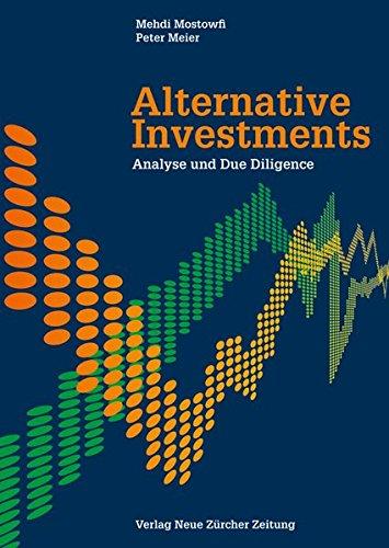 Alternative Investments: Analyse und Due Diligence